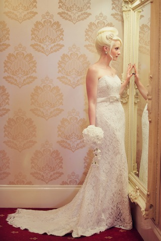 Bridal Shoot with Annette