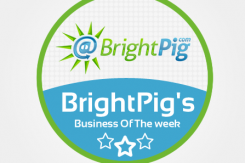 Bright Pigs Business Of The Week