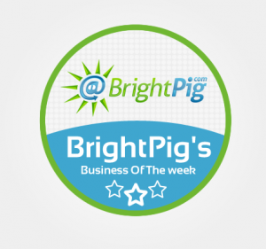 Bright Pig Business Of The Week