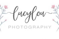 New logo for Lucylou photography