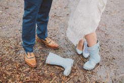 rainy - wet weather weddings