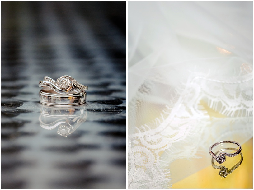 Ring shots Lucylou Photography Hampshire Wedding Photographer