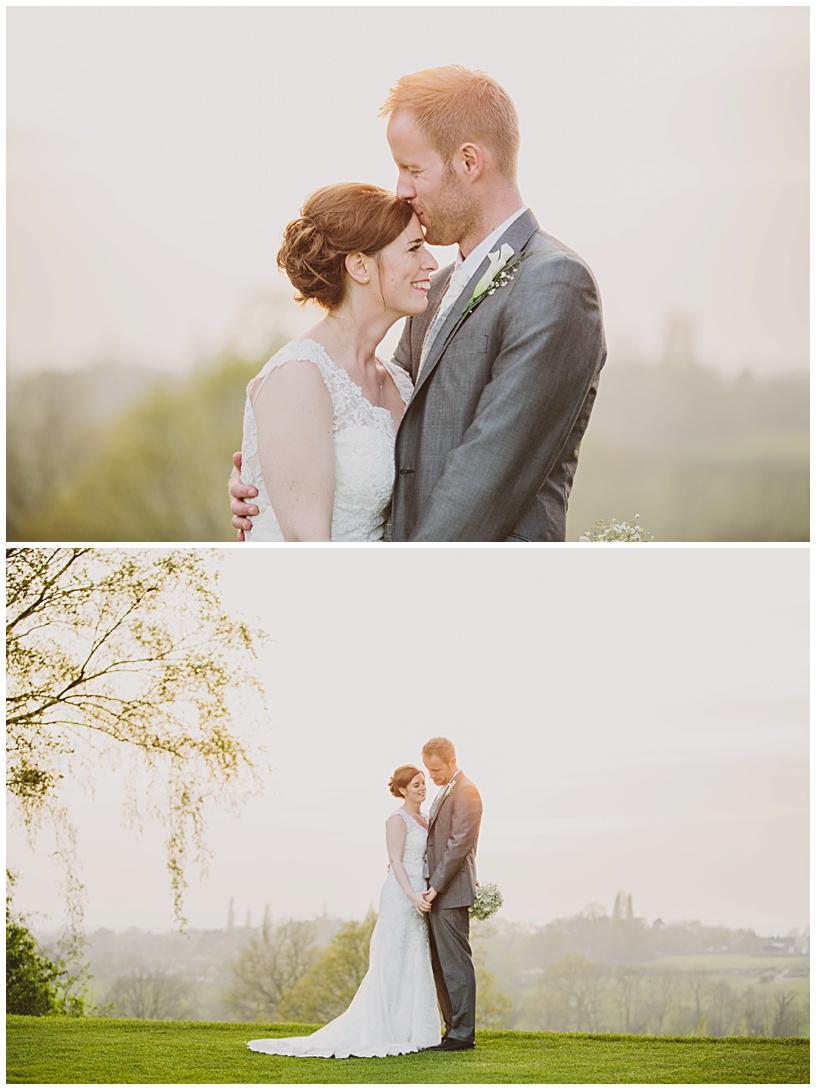 James & Sarah