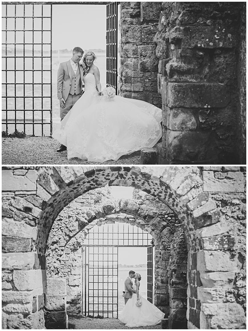 Portsmouth wedding