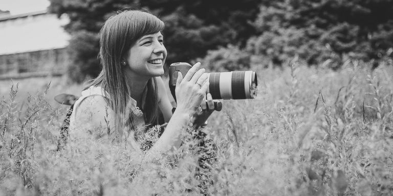 The Evolution of Lucylou Photography | Hampshire Wedding Photographer