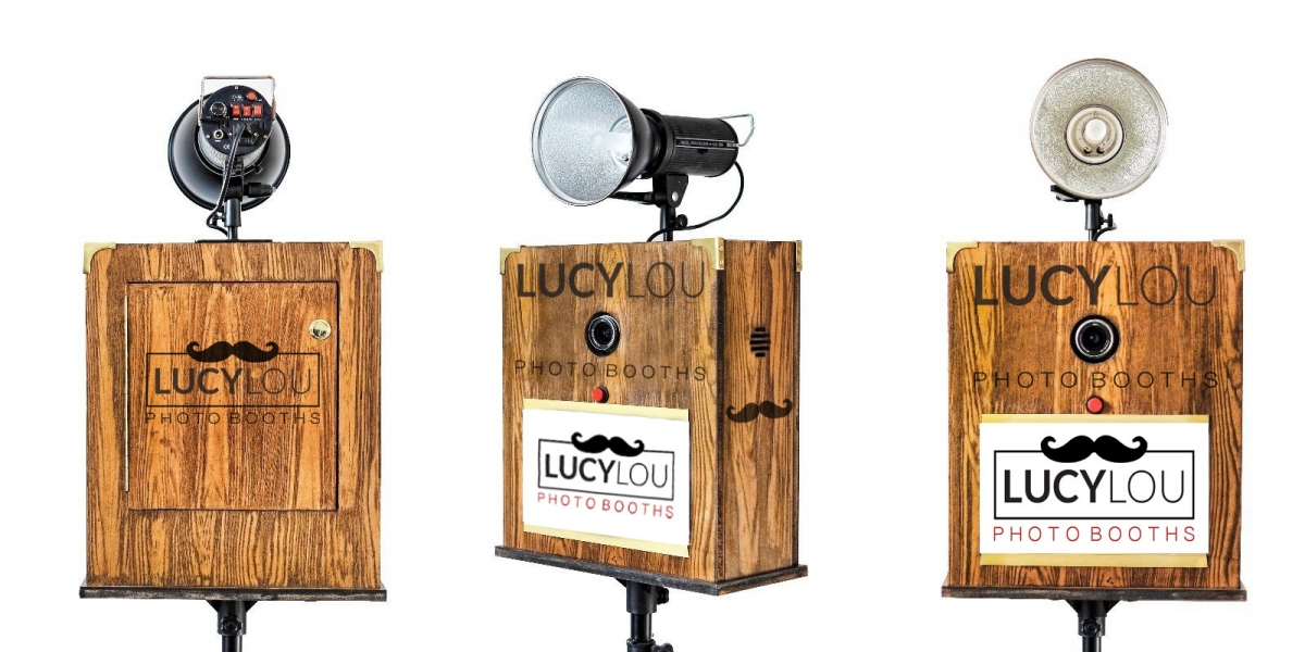 Lucylou Photo Booths - Hampshire Photo Booth